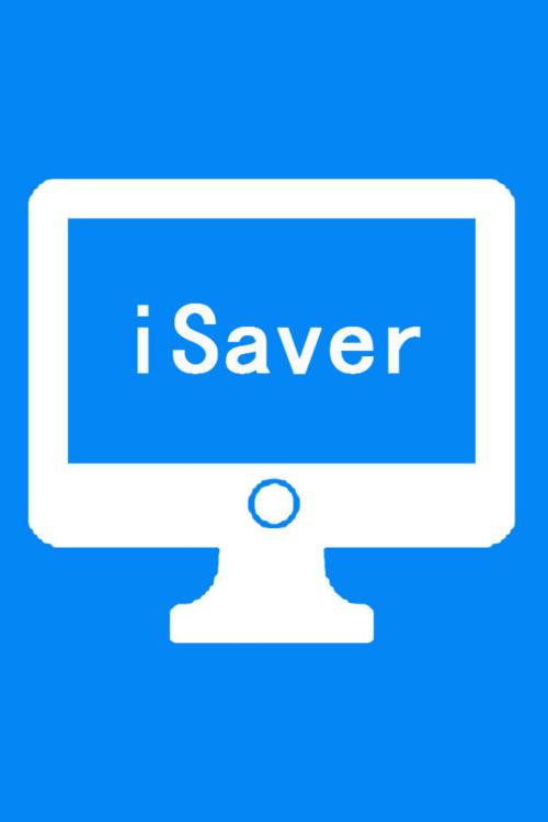 iSaver - 屏幕保护引擎