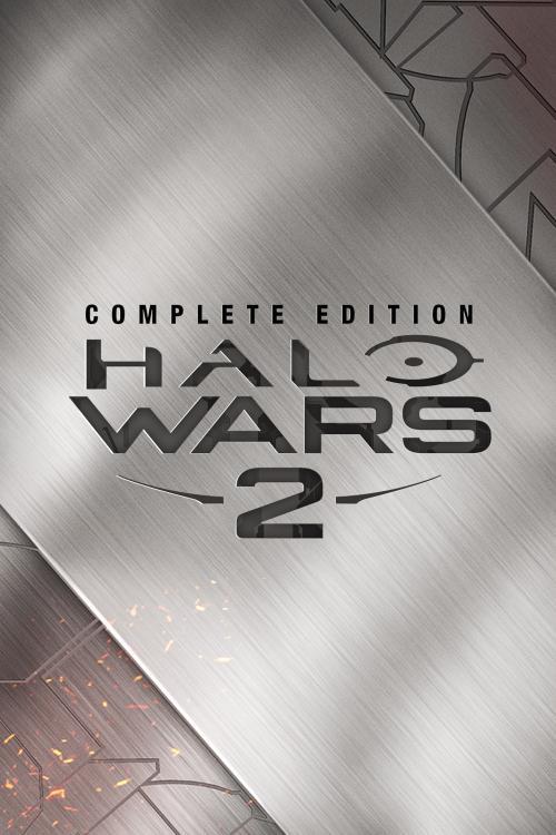 Halo Wars 2:完整版