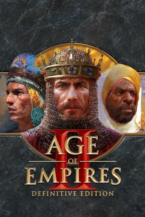 《帝国时代 II:决定版》