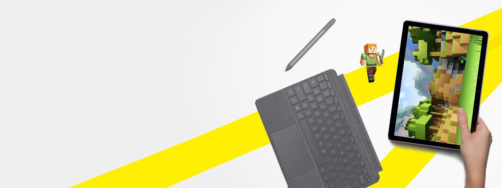 全新 Surface Go 2