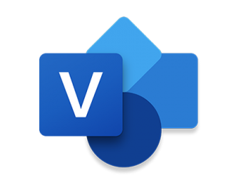 Visio 专业版 2019 电子下载版