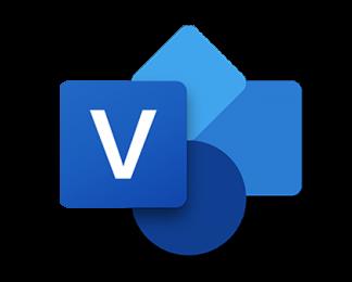 Visio 专业版 2021 电子下载版