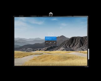 微软 Surface Hub 2S 商用版