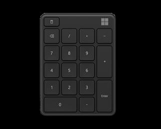 微软蓝牙数字键盘