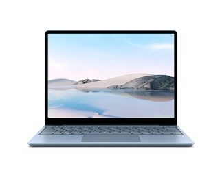 微软 Surface Laptop Go 商用版