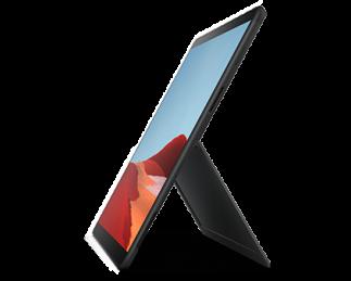 微软认证翻新 Surface Pro X 商用版
