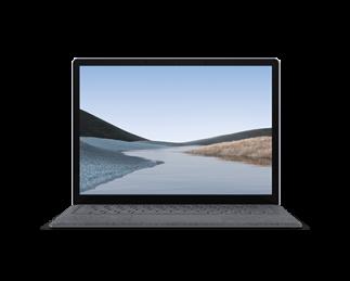 微软认证翻新 Surface Laptop 3