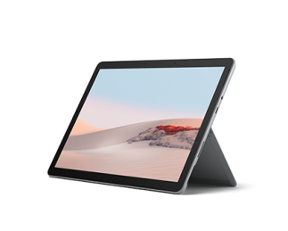 微软认证翻新 Surface Go 2