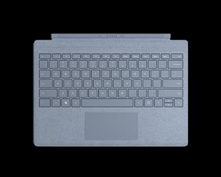 微软 Surface Pro 特制版专业键盘盖