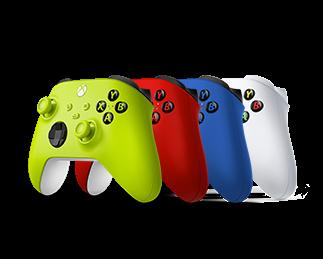 微软 Xbox 无线控制器