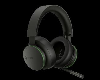 微软 Xbox 无线耳机