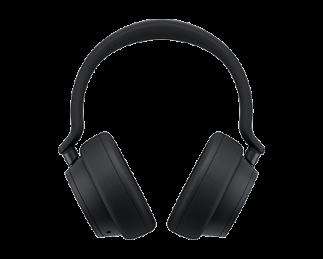 微软 Surface Headphones 2+ 商用版