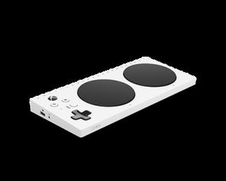 微软 Xbox 无障碍控制器