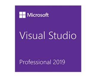 Visual Studio Professional 2019 电子下载版