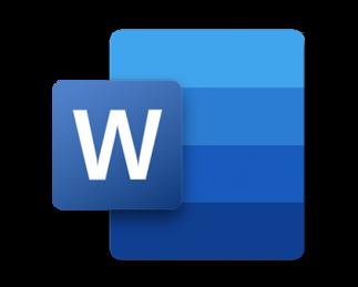 Word 家庭和学生版 电子下载版