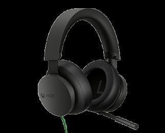 Xbox 立体声耳机