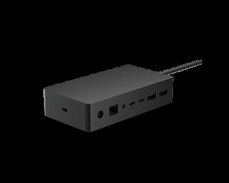 微软 Surface 扩展坞 2 黑色