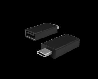 微软 Surface USB-C 到 USB-A 适配器