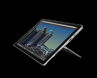 微软认证翻新 Surface Pro 4 商用版