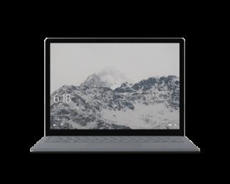 微软认证翻新 Surface Laptop 商用版