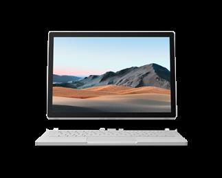 微软 Surface Book 3