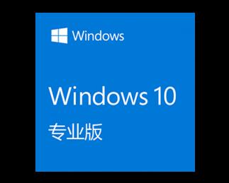 Windows 10  专业版(仅限企业购买)