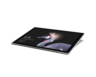 微软认证翻新 Surface Pro(第五代)商用版