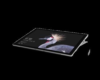 微软 Surface Pro(第五代)商用版
