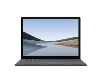 微软 Surface Laptop 3 商用版