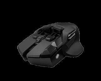 Swiftpoint The Z 游戏鼠标 黑色