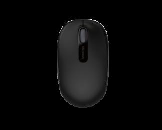 微软无线便携鼠标 1850