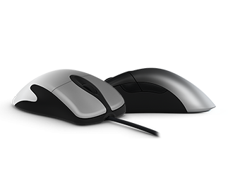 微软 Pro IntelliMouse 游戏鼠标
