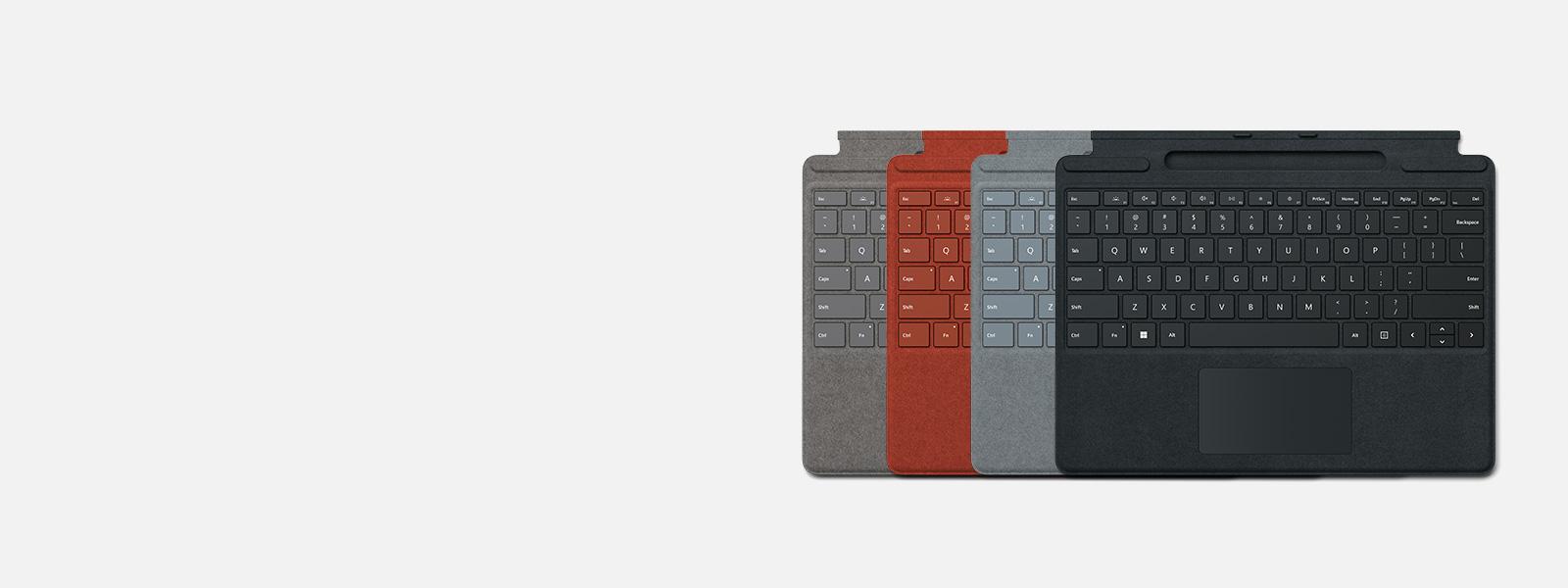 Surface Pro 特制版专业键盘盖