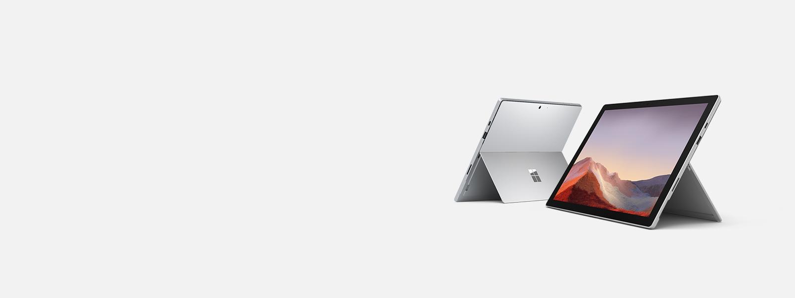 认证翻新 Surface Pro 7 商用版