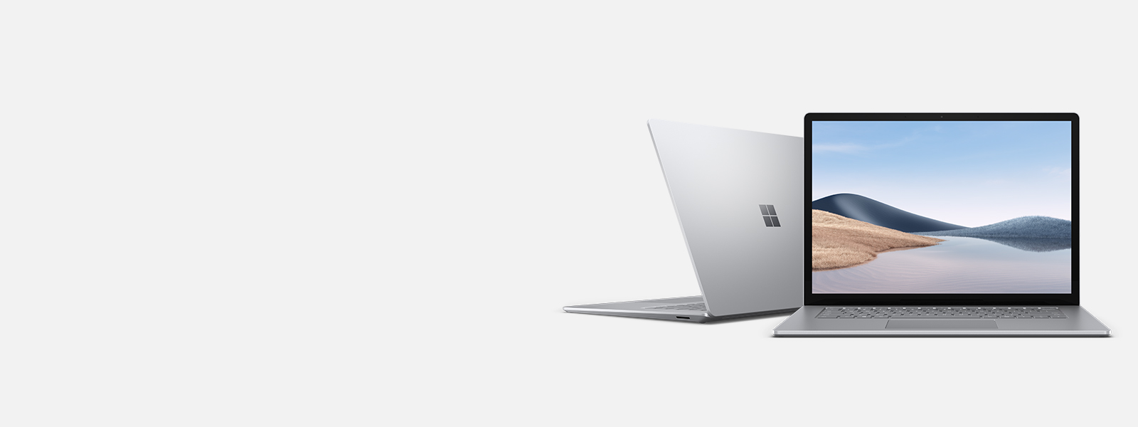 Surface Laptop 4 商用版