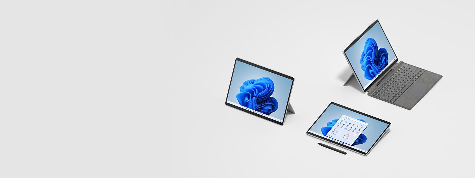 Surface Pro 8 以旧换新