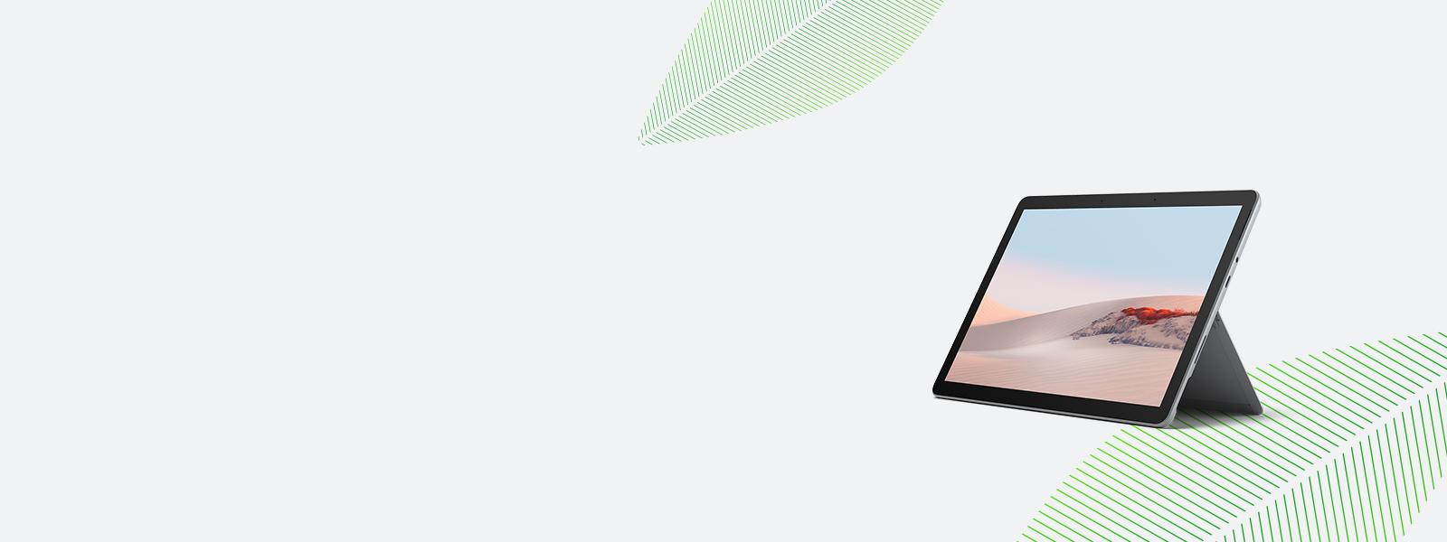 认证翻新 Surface Go 2