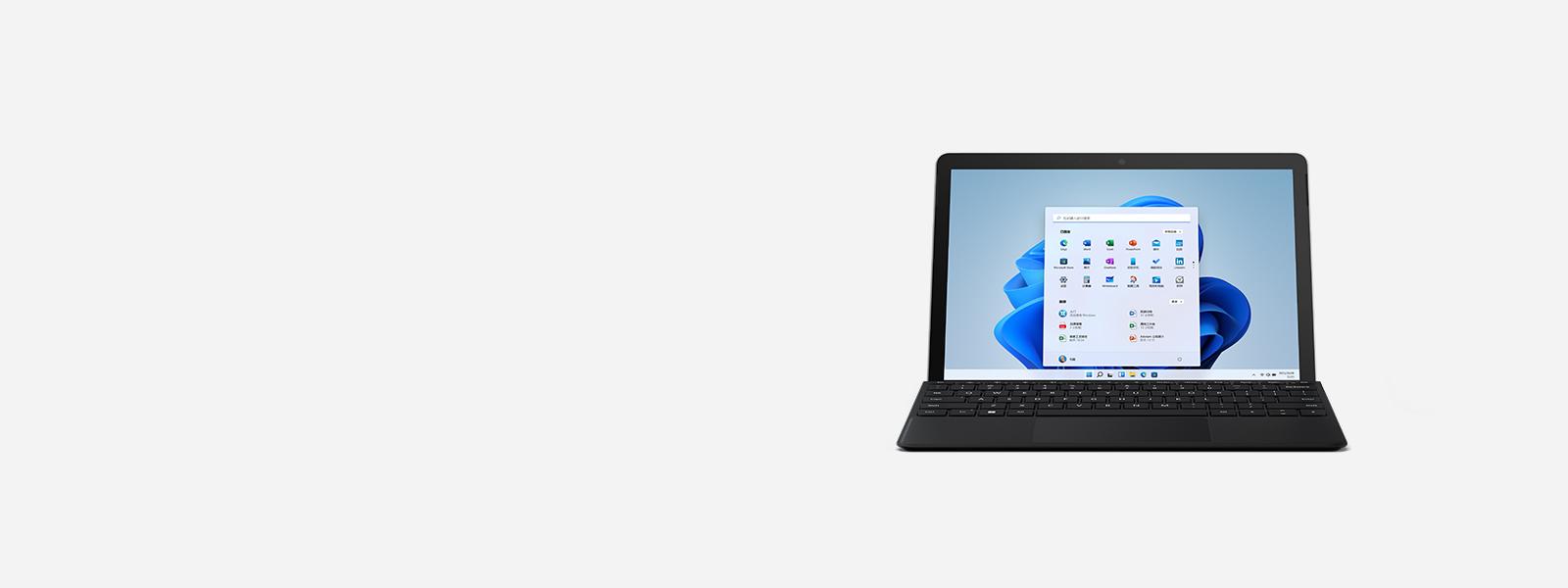 全新 Surface Go 3