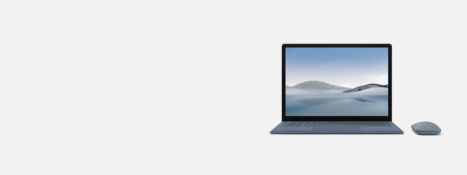 Surface Laptop 4 鼠标套餐
