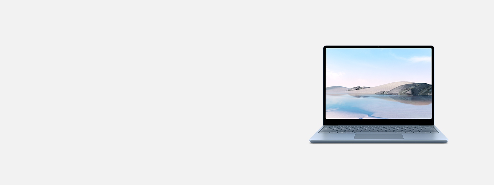 Surface Laptop Go 以旧换新