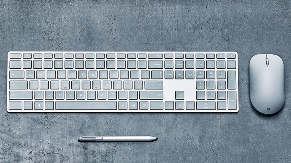 让您的 Surface 更出色