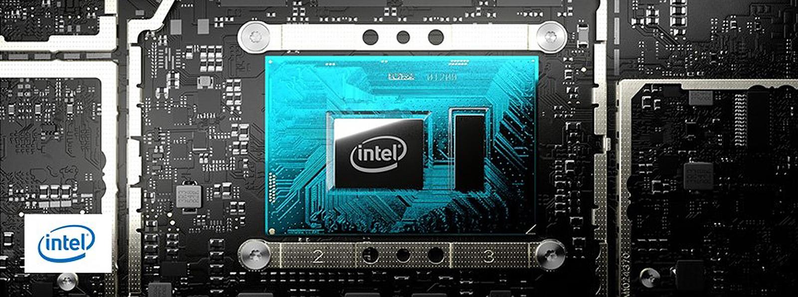 Surface 配备第 10 代英特尔酷睿处理器