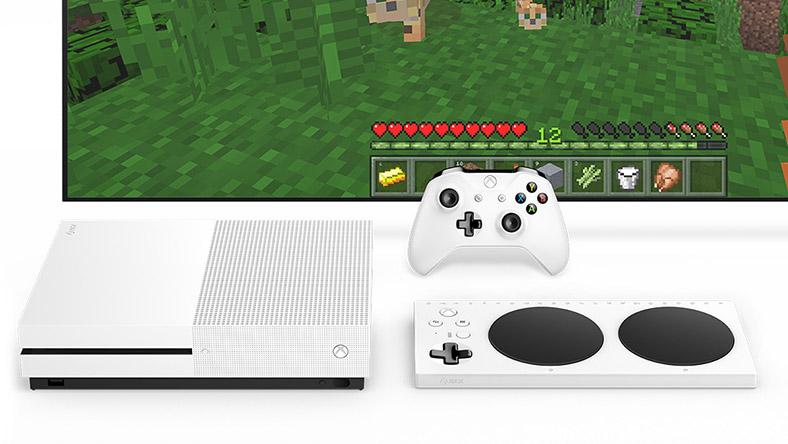 Xbox 家族的一员
