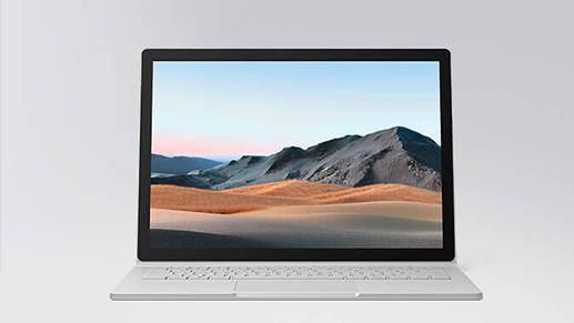 Surface boox 3 笔记本模式