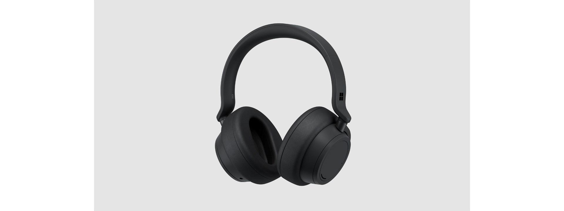 360 度展示 Surface Headphone 2