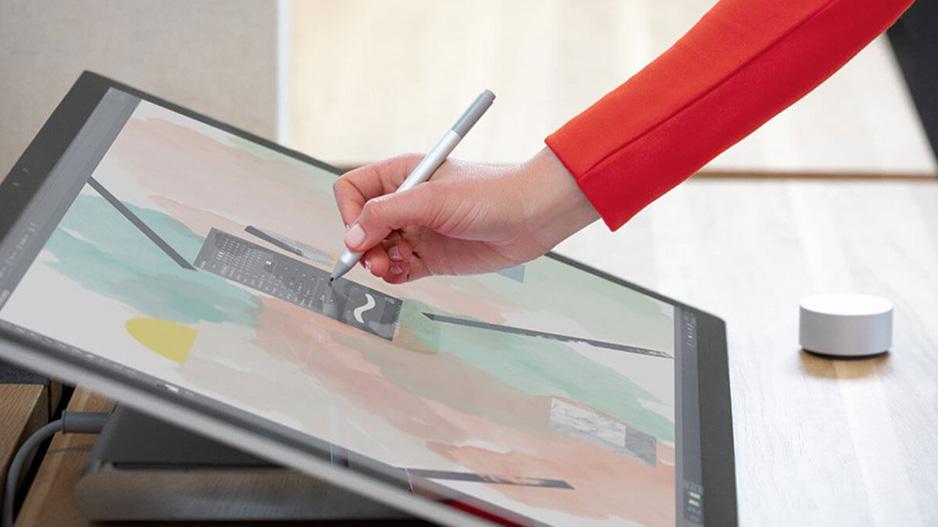使用专为 Surface 打造的配件实现更多