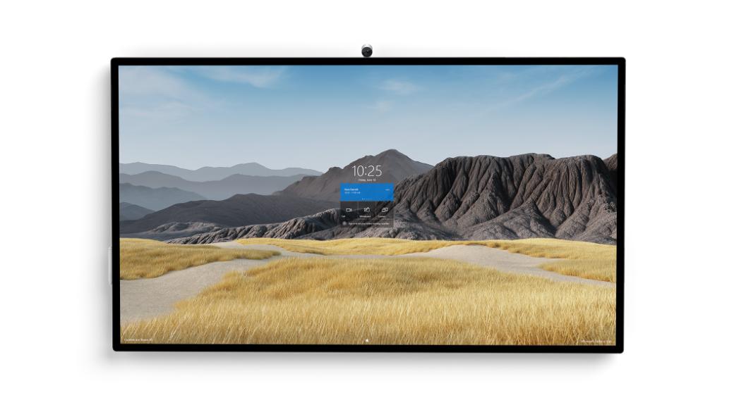 85英寸 Surface Hub 2S 商用版
