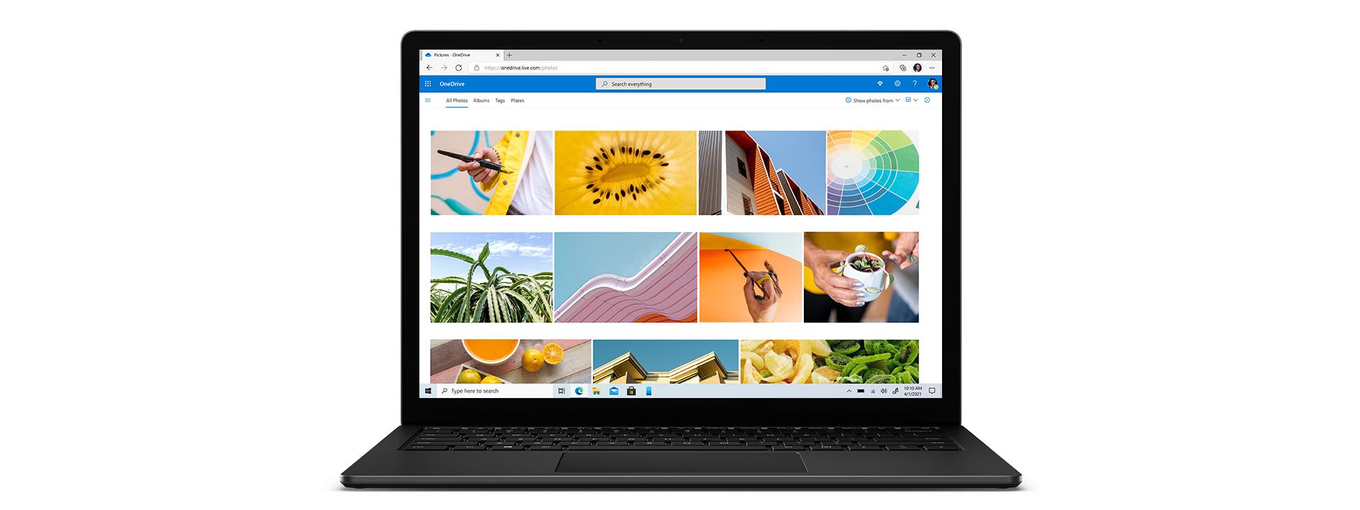 保障云端信息安全(OneDrive)