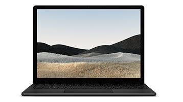 Surface Laptop 4 正面视图