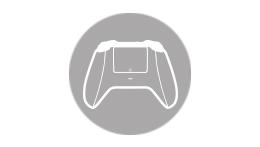 Xbox手柄图标